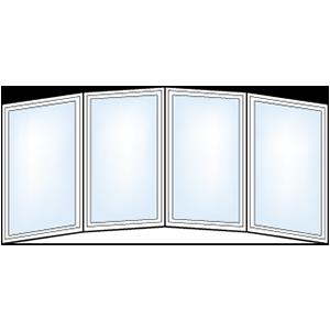 5500 bow window