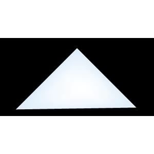5500 geometric triangle window 2