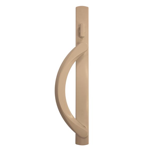 5500 patio door premium handles tan