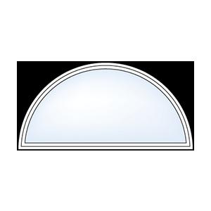 asure style halfround