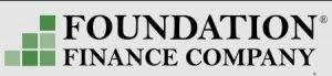 foundation finance co