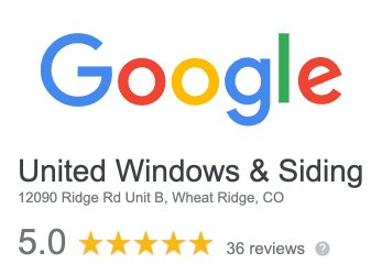 google reviews 5 stars