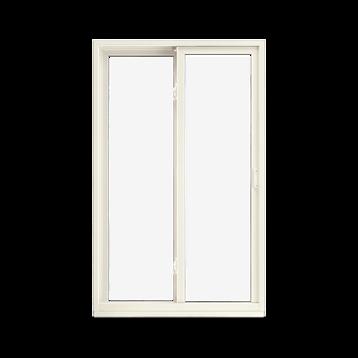 marvin essential glider interior closed stone white