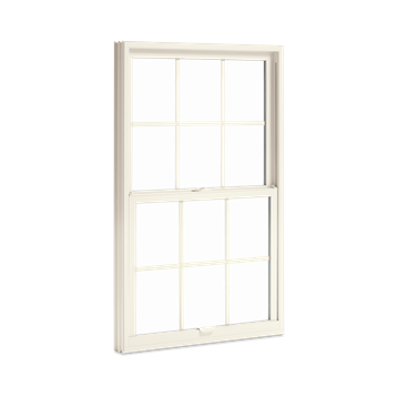 marvin essential single hung interior closed stone white