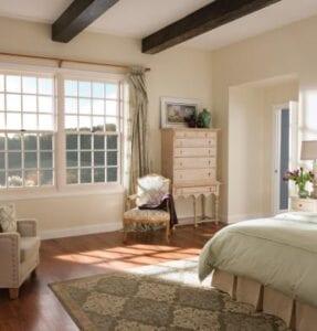 milgard fiberglass windows with wood interior arvada co siding 287x300