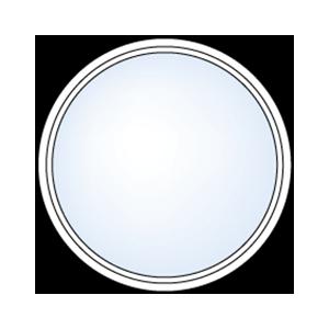 profinish builder style circle