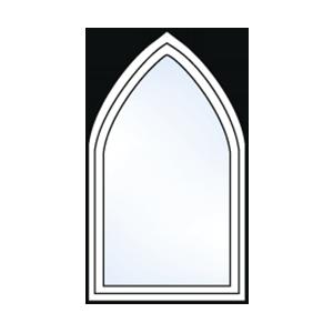 profinish builder style gothic