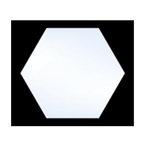 profinish builder style hexagon