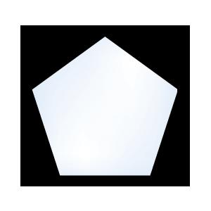 profinish builder style pentagon