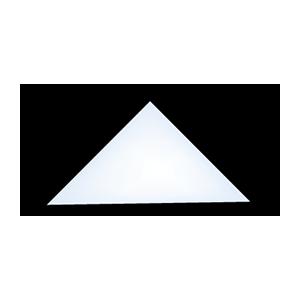 profinish builder style triangle