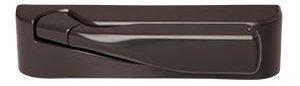 reflections flush mount optional crank dark bronze1