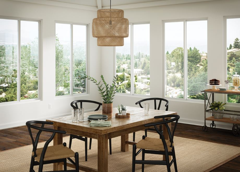 Replacement Window Trends for 2019