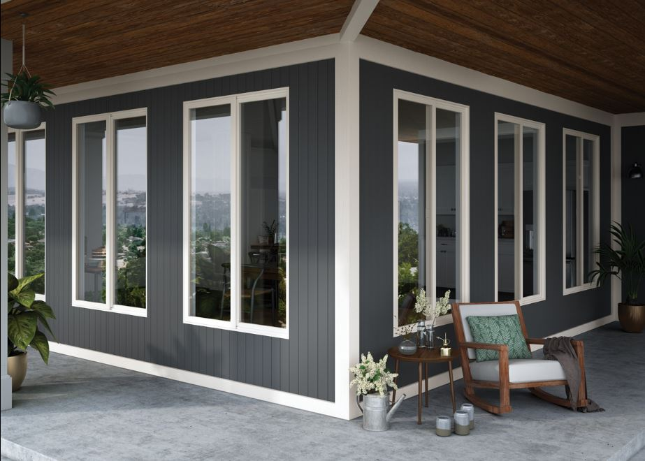Single or Double Hung Replacement Windows?