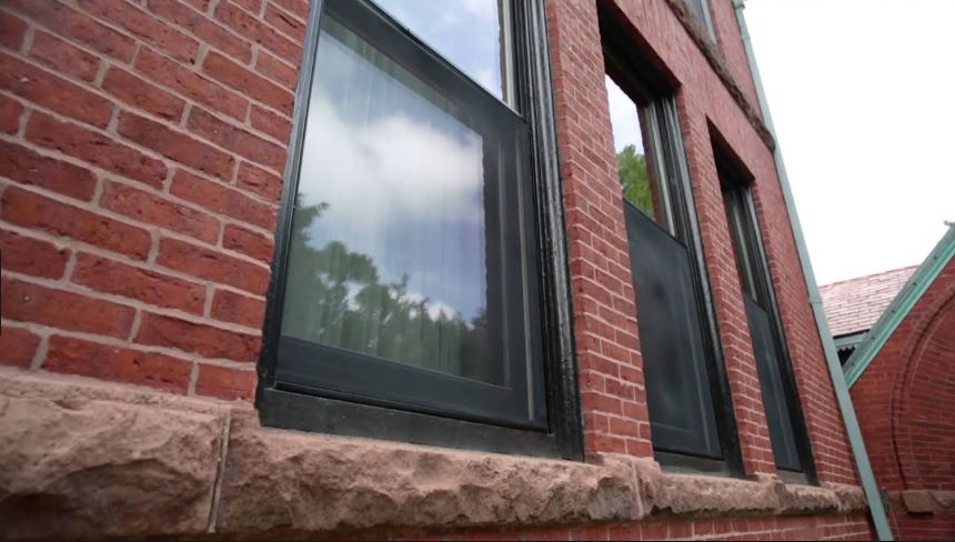 replacement windows in Colorado Springs, CO