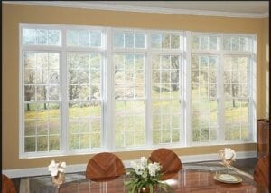 replacement windows in or near Palmer Lake CO 300x213