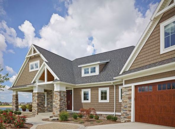 siding contractor in or near Monument, CO