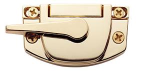 simonton windows cam locks polished brass